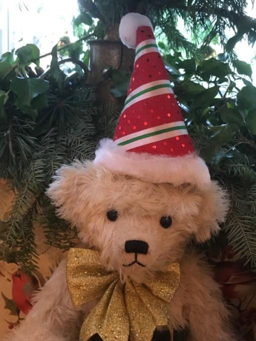 Merry Christmas from Trevor.