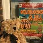 Goldilocks.