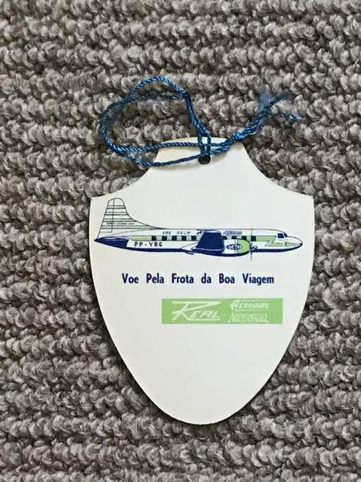 Tie on Baggage Labels: