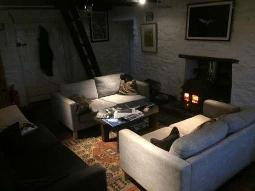 Lockley Cottage.