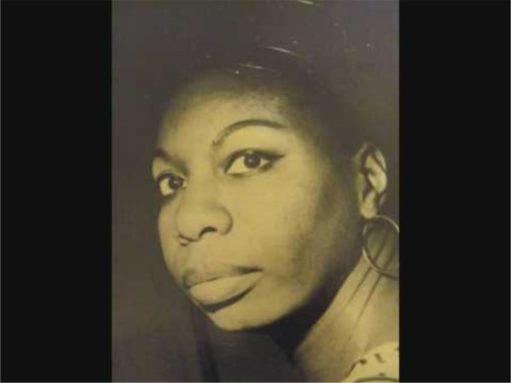 Nina Simone (click on the picture).