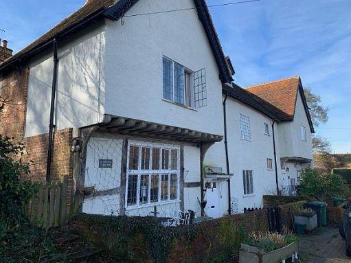 Paddington Farm House.