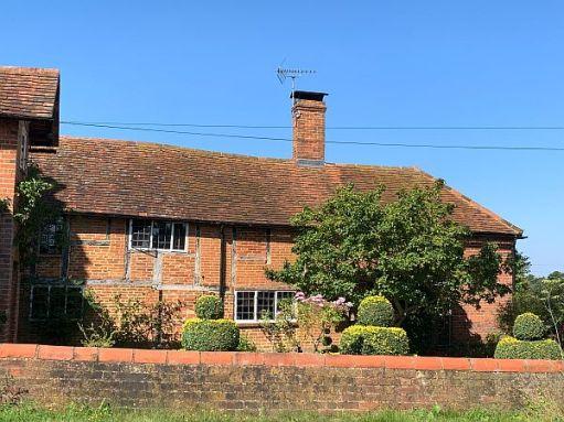 Church Farm House.
