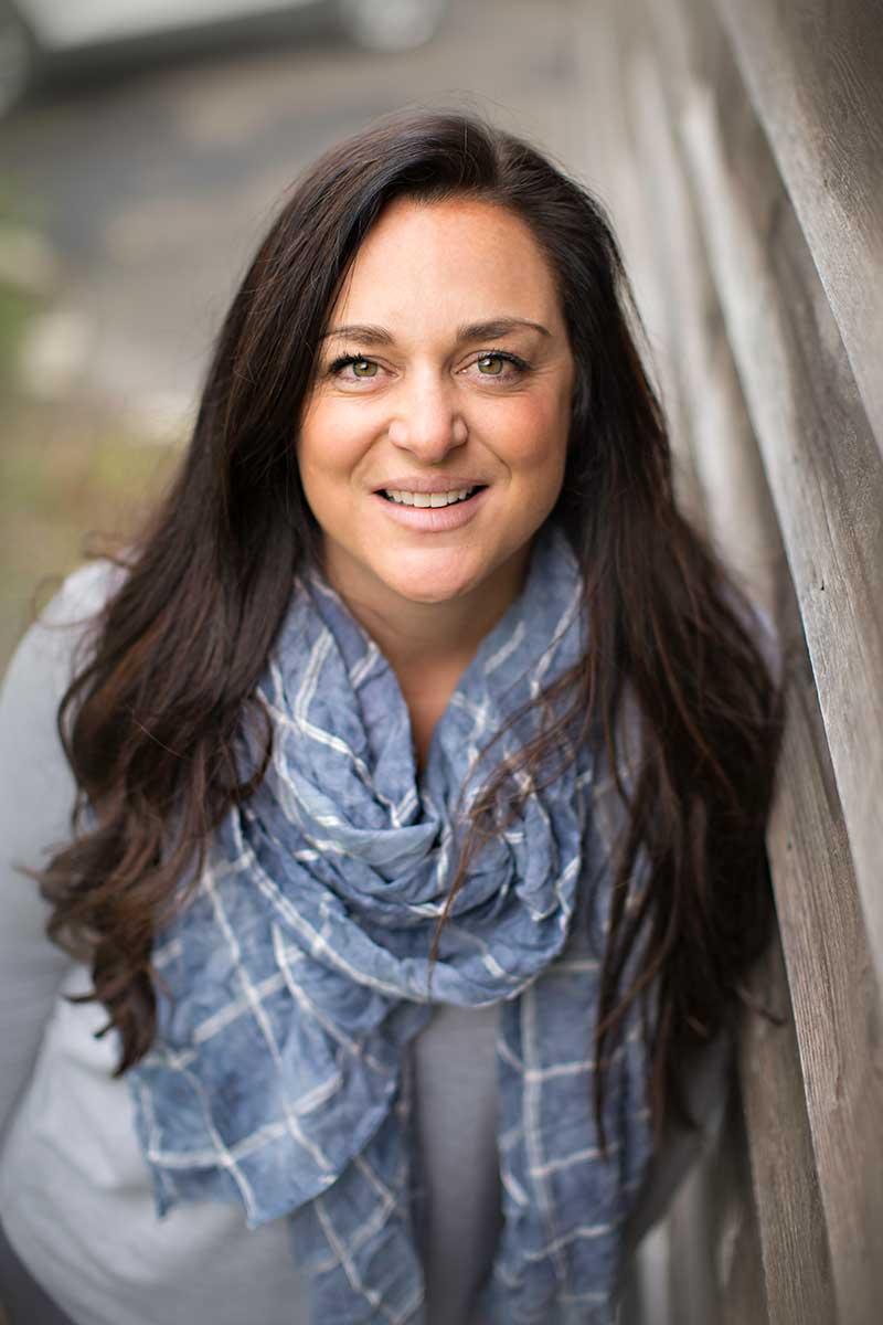 Melissa Rowe Mental Health Social Worker