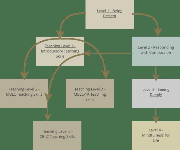 Teacher Training Pathway