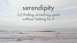 Mindfulness Meditation: Serendipity and Trust