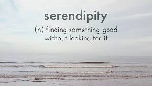 Mindfulness Meditation: Serendipity and Trust