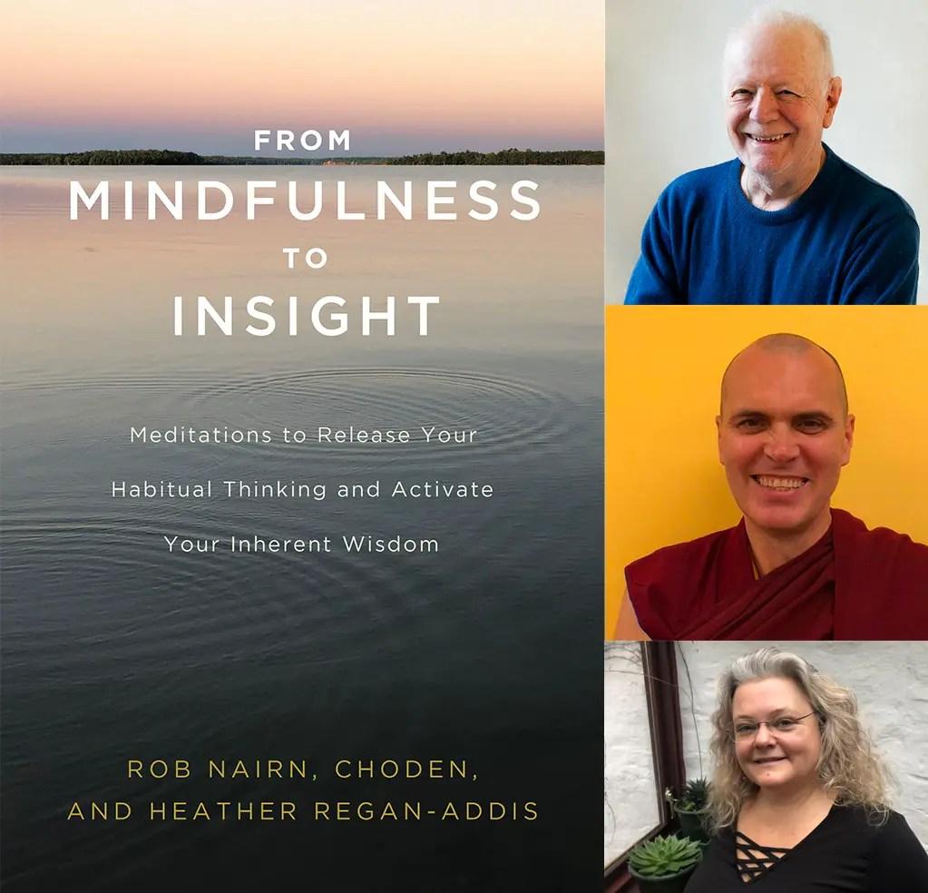 mindfulness-to-insight