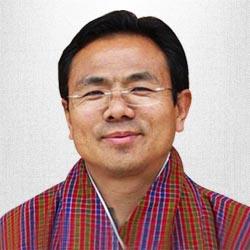 Norbu Wangchuk