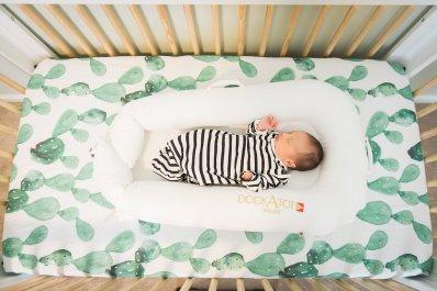 Dock A Tot Co Sleeper Baby S Journey Icomfort Infant Co