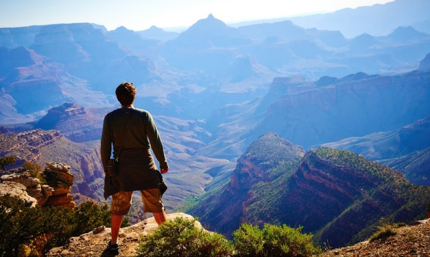 How To Expand Time With Travel – And Why Time Goes Faster As You Get Older