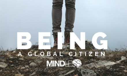 On Being A Global Citizen
