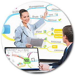 mind mapping presentation imindmap