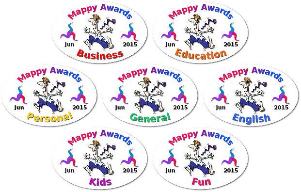 Mappy Awards June 2015 Mosaic 7