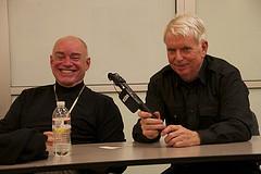 Ken Schwaber e Jeff Sutherland os criadores do Scrum