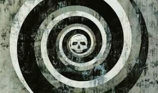 spiral destrutiva