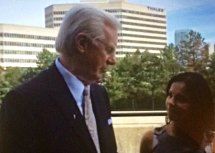 A serious conversation with Bob Proctor