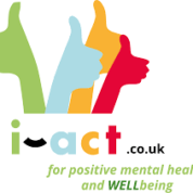 """""""i-ACT rather than RE-ACT"""" The mental health training programme that's taking the working world by storm and helping Managers and Employees to be pro-active and positive about workplace mental health"""