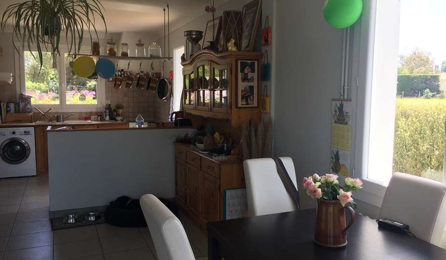 House, dog and chicken sitter required for quiet house on the beautiful Vendéen coast (Sun, 18th August 2019, 8:47am) (France)