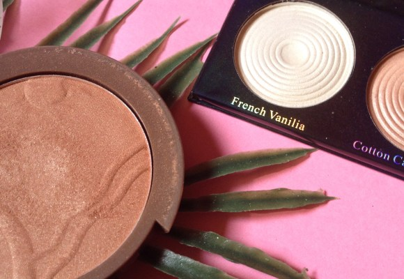 My Current Makeup Faves (Budget Friendly)