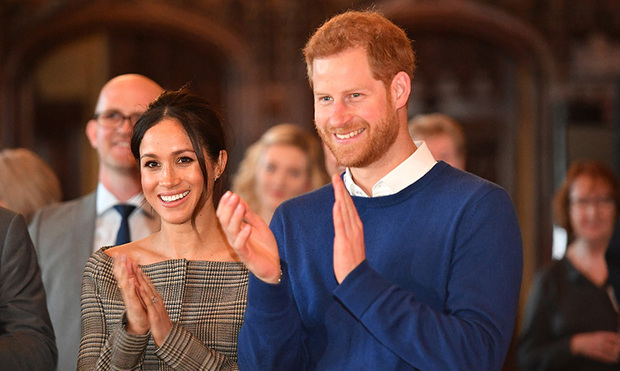 The UK Royal Wedding and How to Watch It