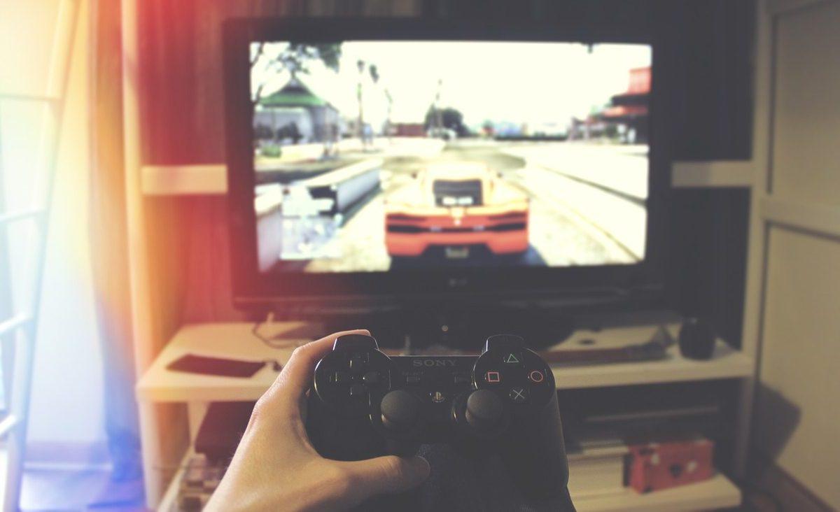 Video game perspective nostalgia