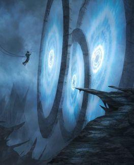 three-blue-portals