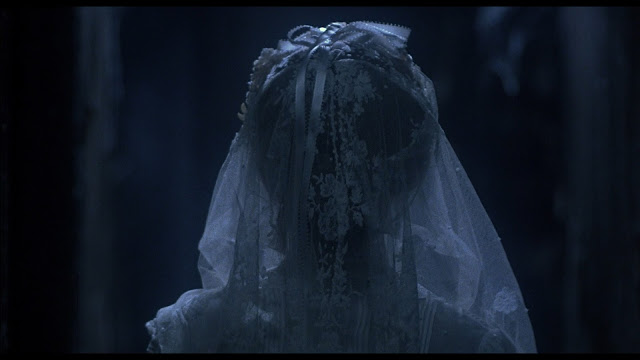 Ghost Story Lady in White