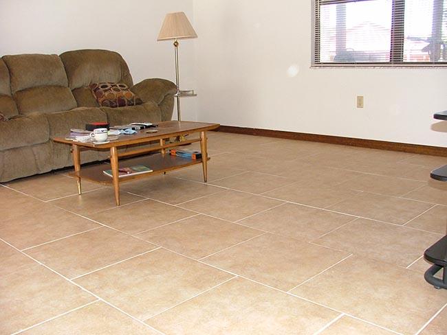 ceramic tiles for living room floors decorating narrow rectangular atlanta tile and porcelain laminate wood floor
