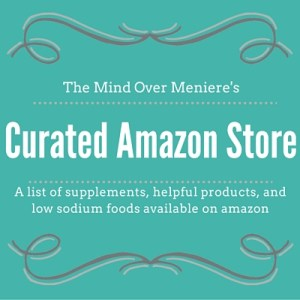 Curated Amazon Store