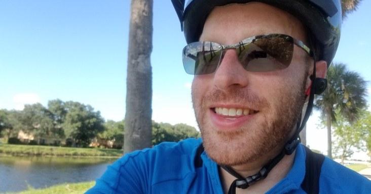 50 Mile Bike Ride for Steps-2-Balance 2019