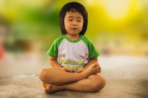 introduce mindfulness to your children
