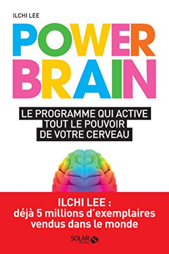 Power Brain de Ilchi Lee