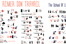 Aimer son travail de The School of life