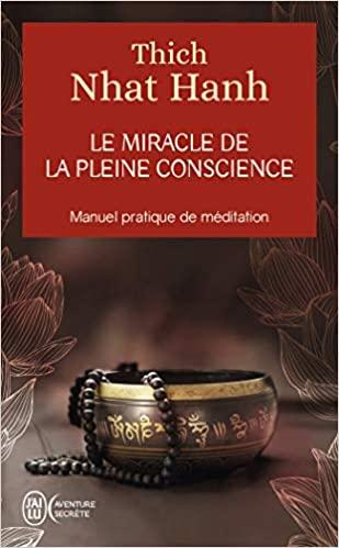 https://amzn.to/33rHHdwLe miracle de la pleine conscience