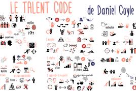 Le talent code