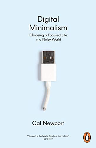Le minimalisme digital