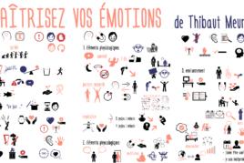 Maîtrisez vos émotions