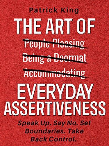 L'art de l'assertivité quotidienne
