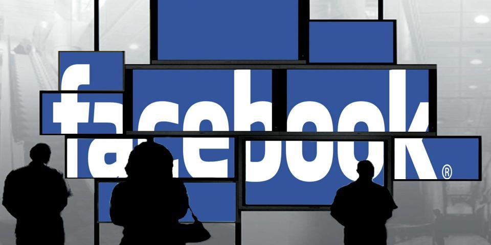 Facebook Social Media Plattform Update Algorithm Newsstream Monitor User