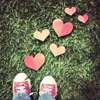 Οι καρδιές δε λένε ποτέ ψέματα