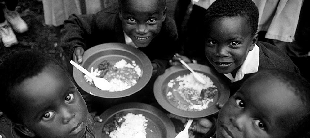 OBJETIVO 6: Lucha contra el hambre y promoción de sistemas alimentarios sostenibles