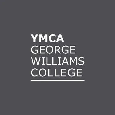 YMCA George Williams College Logo