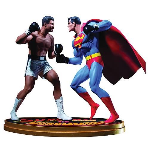 superman-vs-muhammed-ali-statue