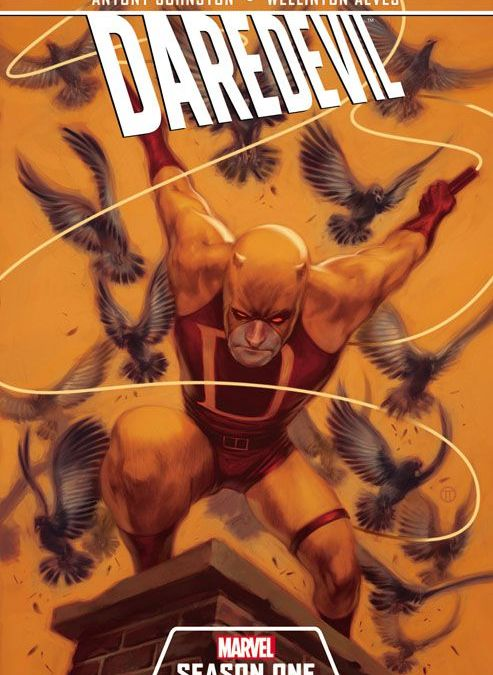 Comicreview: Daredevil – Season One
