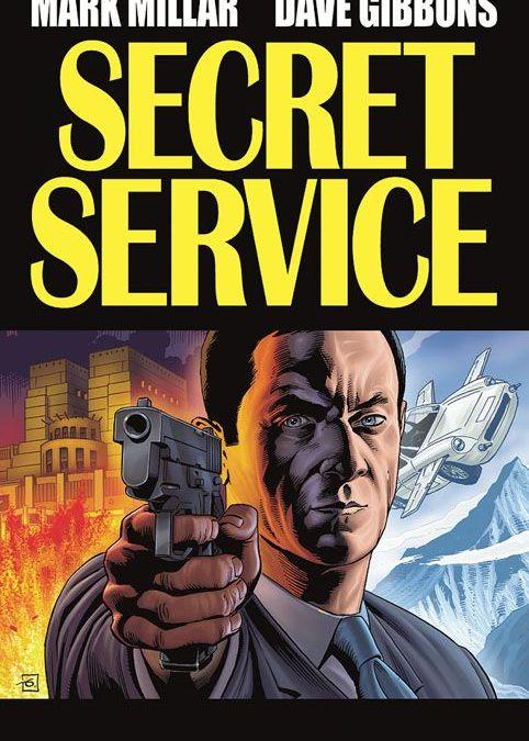 """Comicreview: """"Secret Service"""" von Mark Millar und Dave Gibbons"""