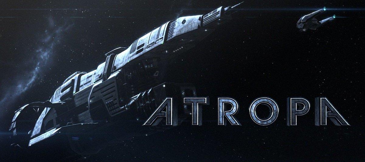 """""""Atropa"""" ist ein sehr stimmiger Proof-of-Concept-Sci-Fi-Kurzfilm"""