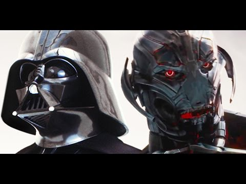 "Ein Trailer zu ""Star Wars"" im ""Age of Ultron""-Style"