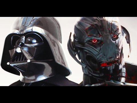 """Ein Trailer zu """"Star Wars"""" im """"Age of Ultron""""-Style"""