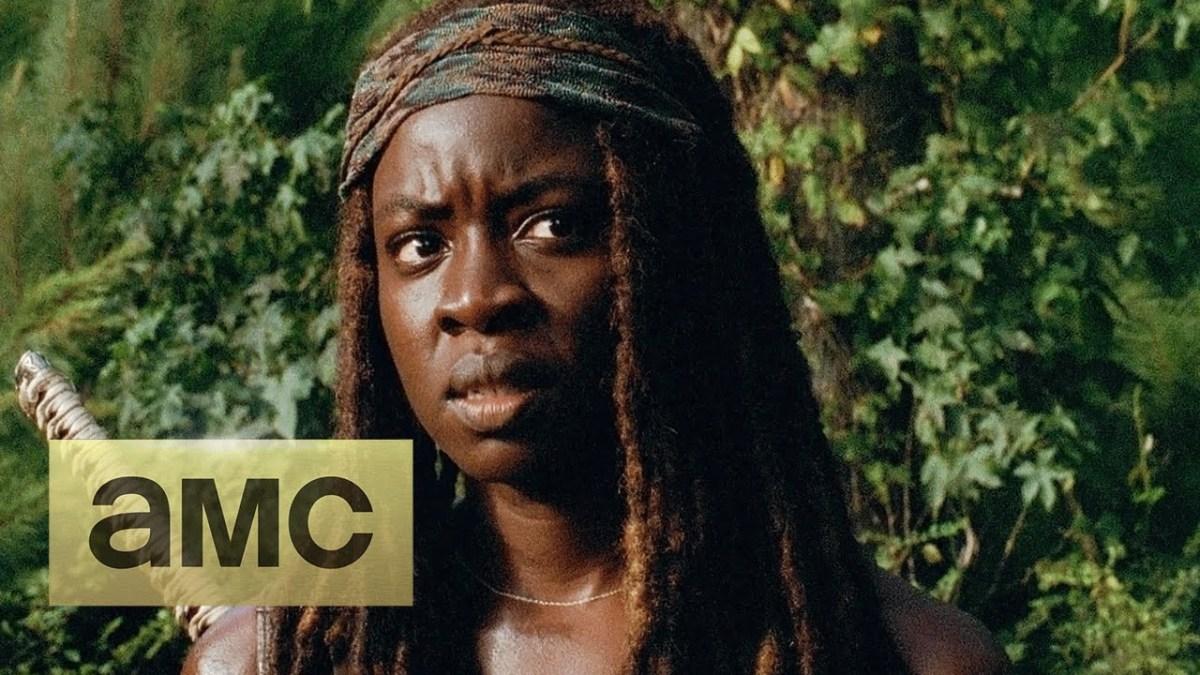 """""""The Walking Dead"""" geht bald weiter und hier ist nochmal ein neuer Trailer"""